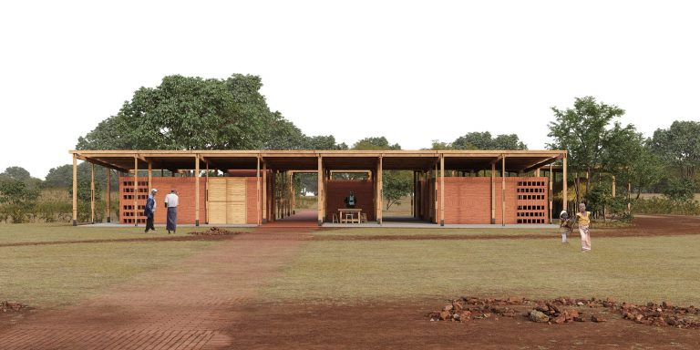 AFRICAN HOUSE DESIGN COMPETITION 2020